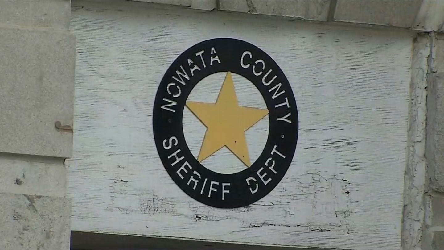 Former Nowata Co. Sheriff: Too Many Problems Under Current Sheriff