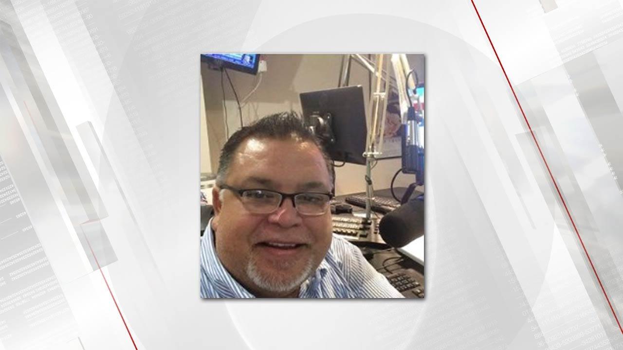 Long-Time Tulsa Radio Announcer Chuck Stevens Dies