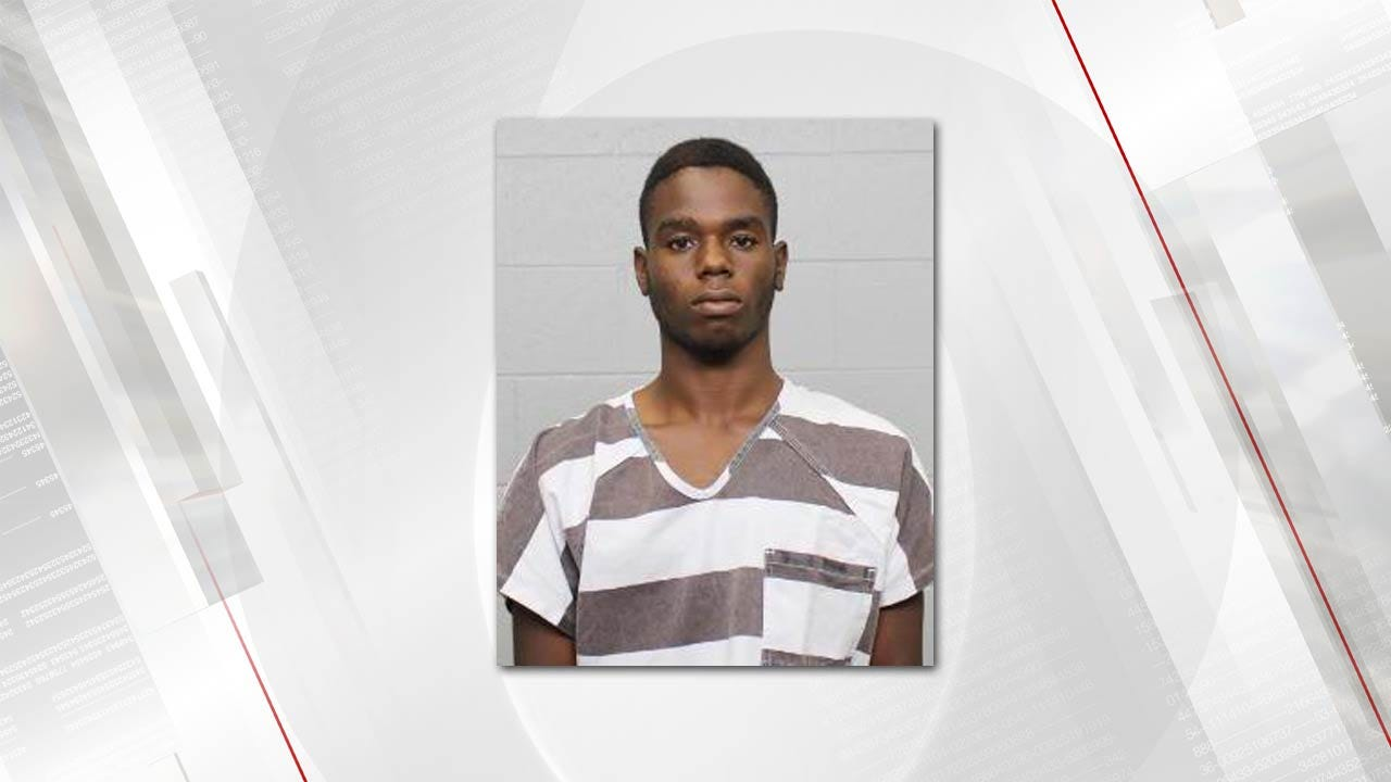Man In Jail, Accused Of Robbing And Assaulting Tulsa Store Manager
