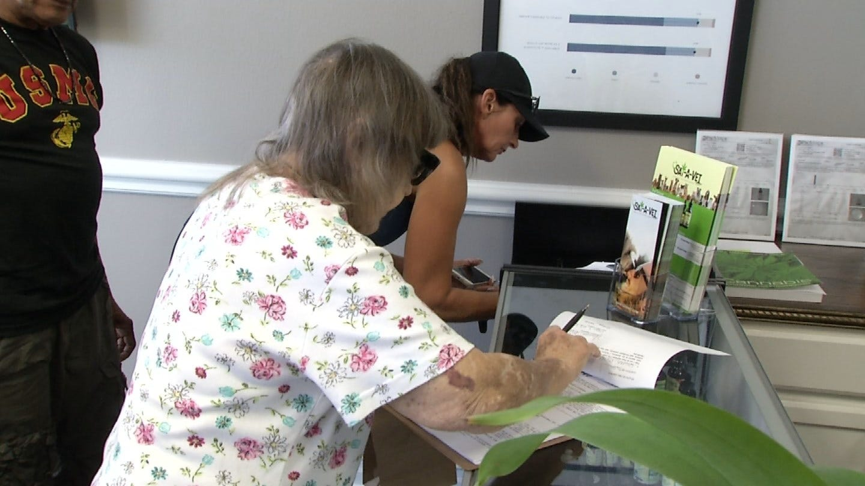 Recreational Marijuana Petition Gathers Sufficient Signatures, Group Says
