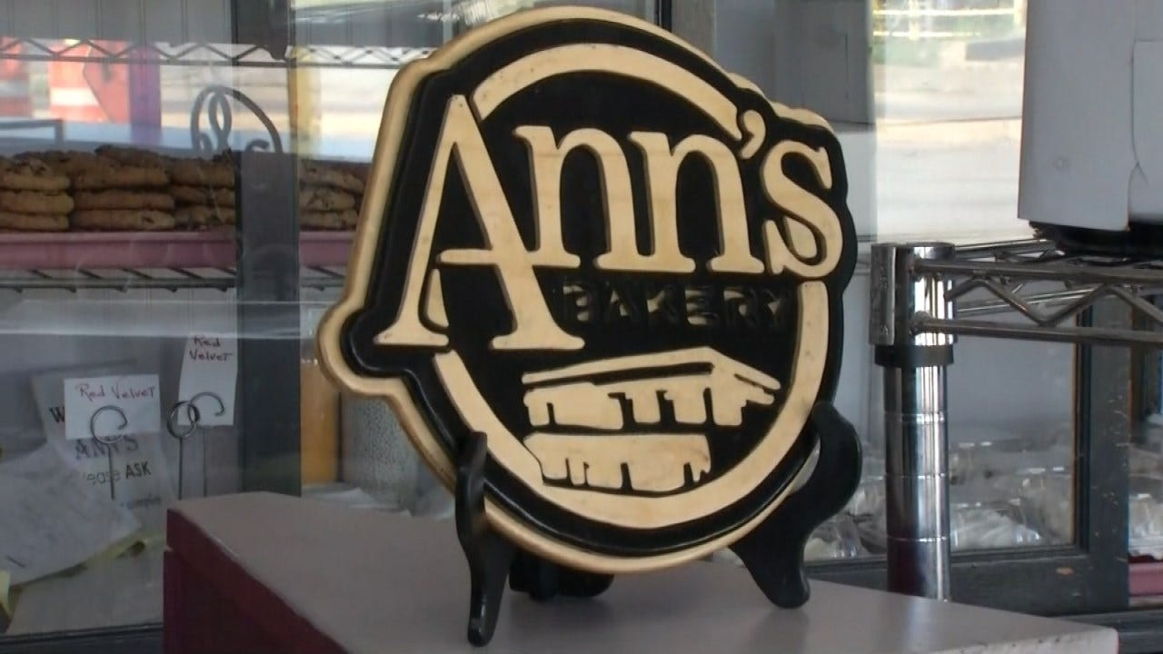 Ann's Bakery In Tulsa Closes For Good On Tuesday