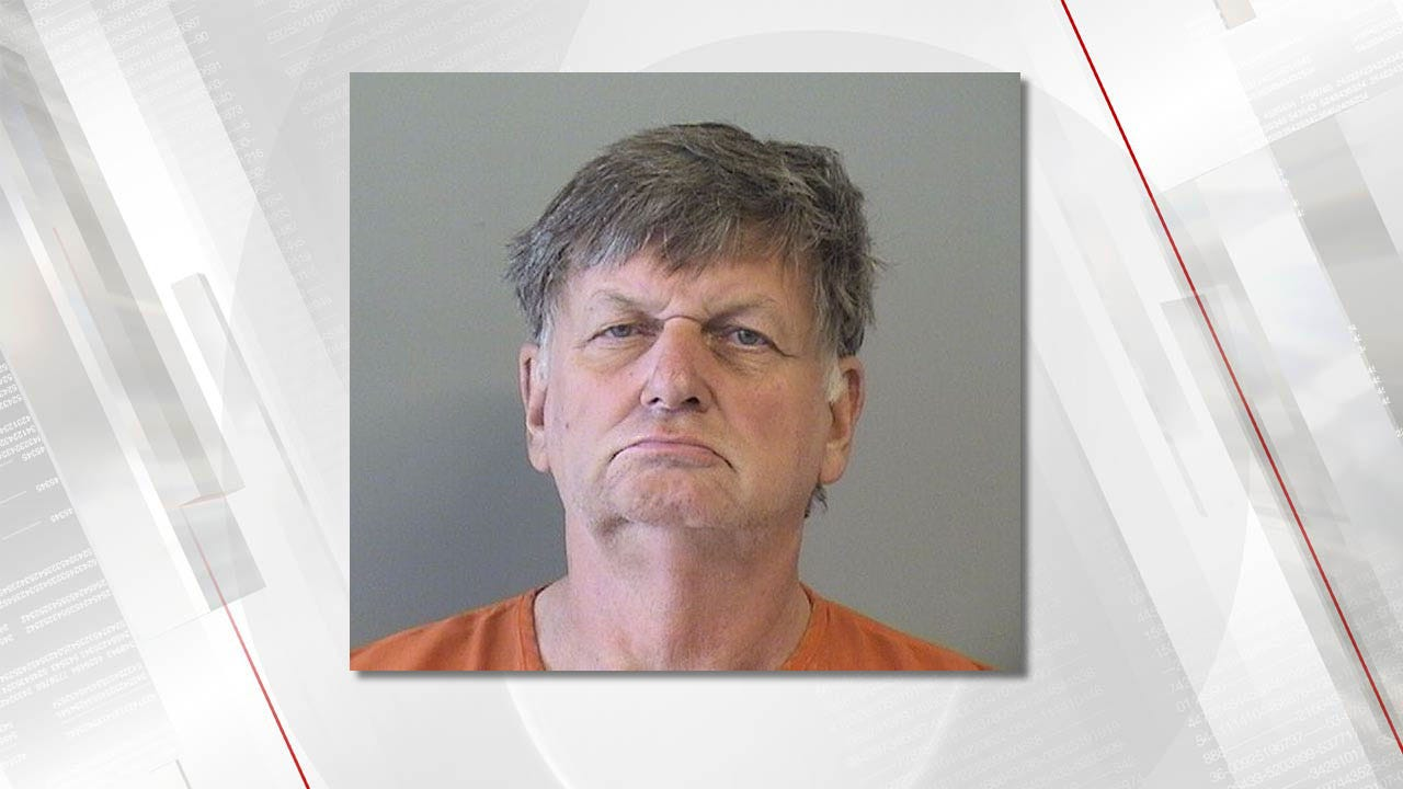 Man Charged With Sexual Abuse Claims It Was Distracted Driving Training