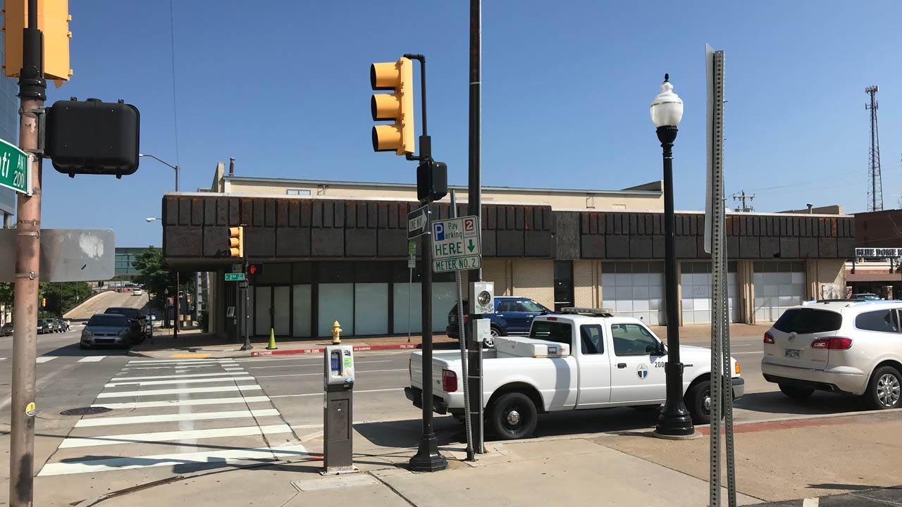 New Life Coming To Old Downtown Tulsa Otasco