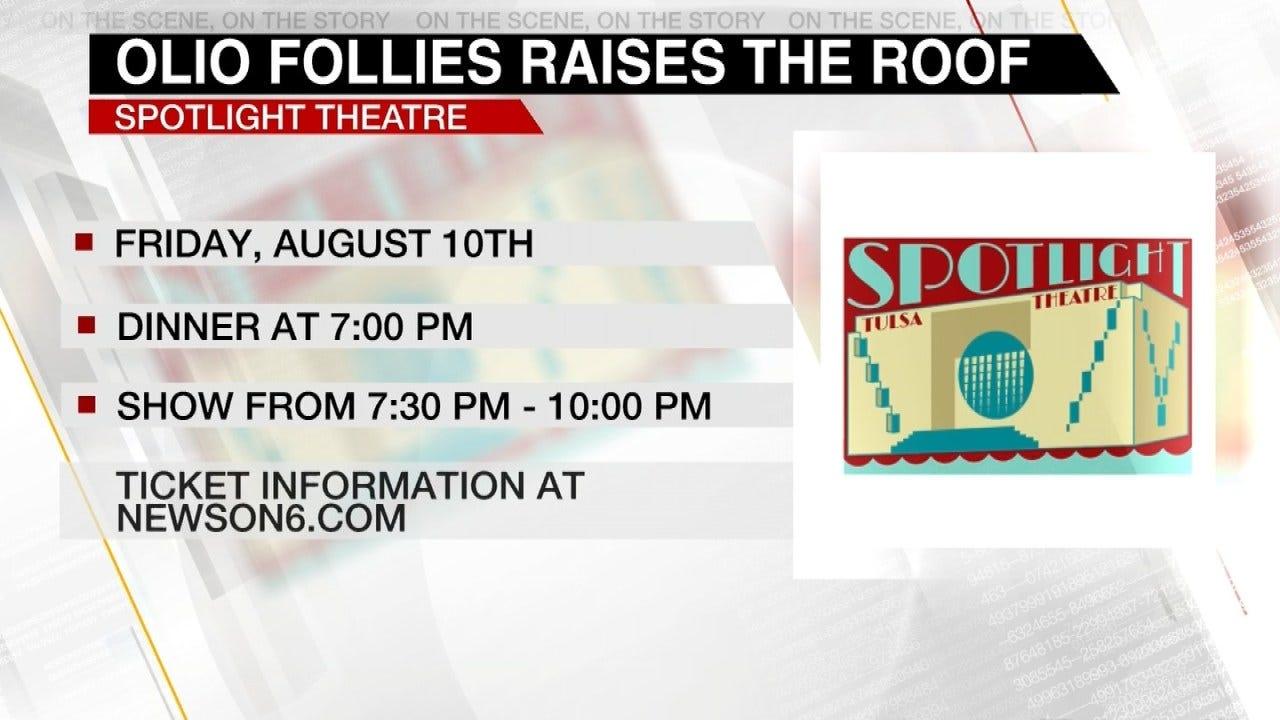 Tulsa's Spotlight Theatre Holding Special Fundraiser