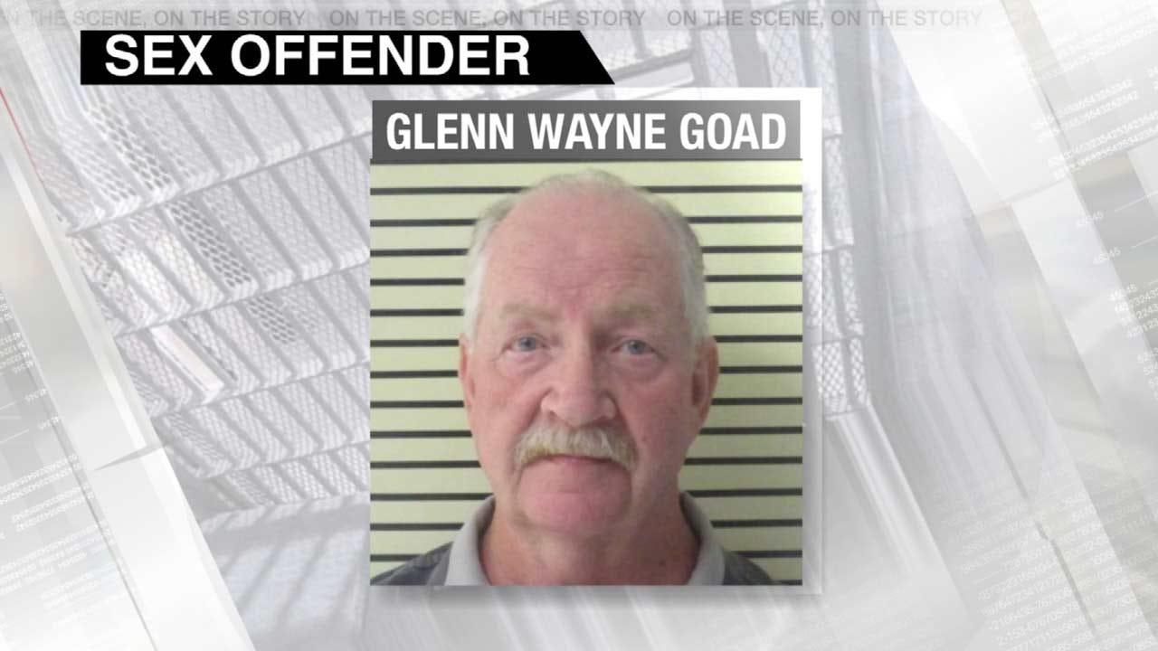 Wagoner County Woman Heartbroken After Learning Boyfriend Is Sex Offender