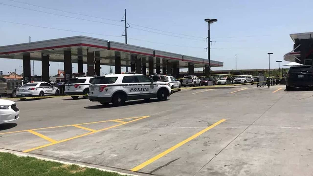 Police: Officer-Involved Shooting At Tulsa QuikTrip Appears To Be Justified