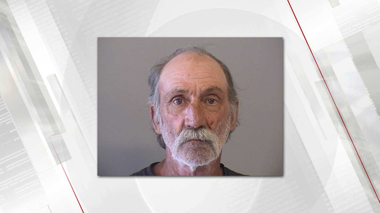 Bixby Man Accused Of Hate Crime, Assault And Battery