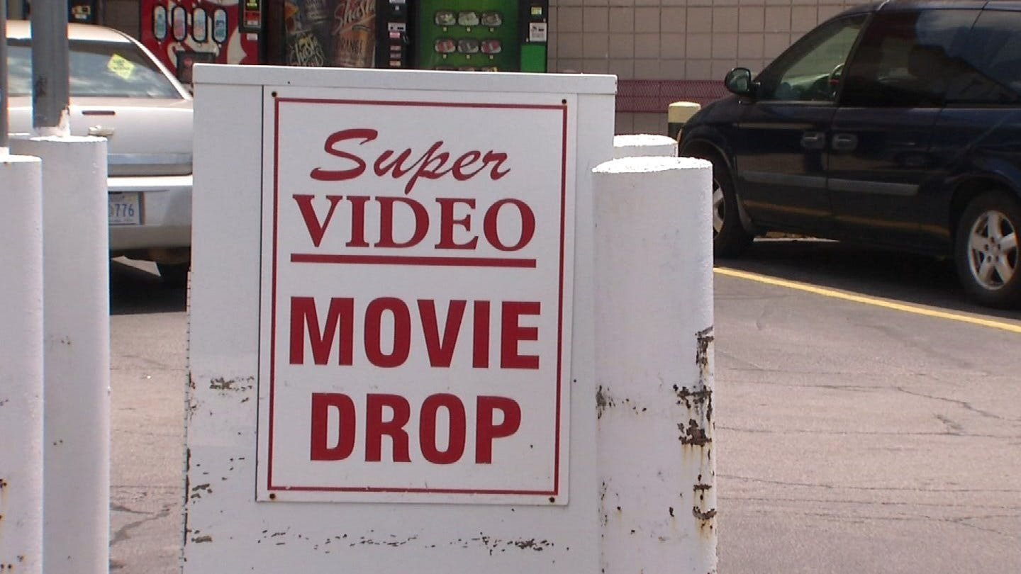 Rogers County DA Cracking Down On Overdue Movie Rentals