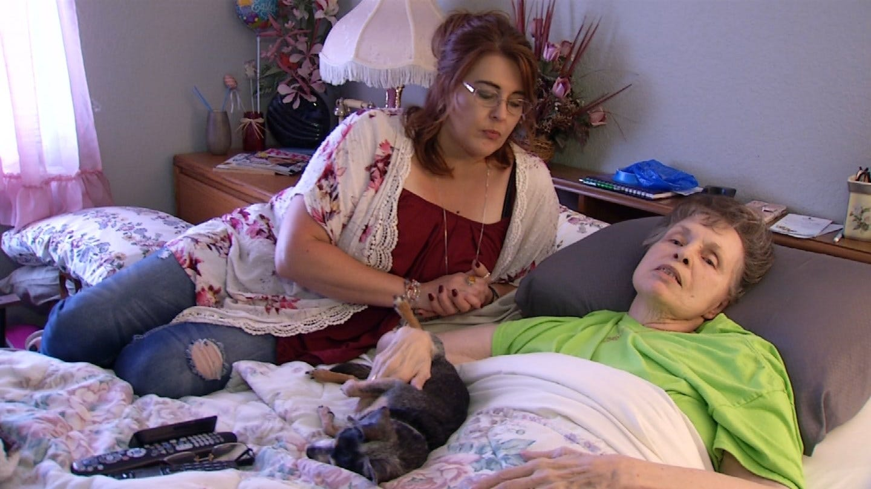 Tulsa Woman Hopeful Medical Marijuana Can Help Mother
