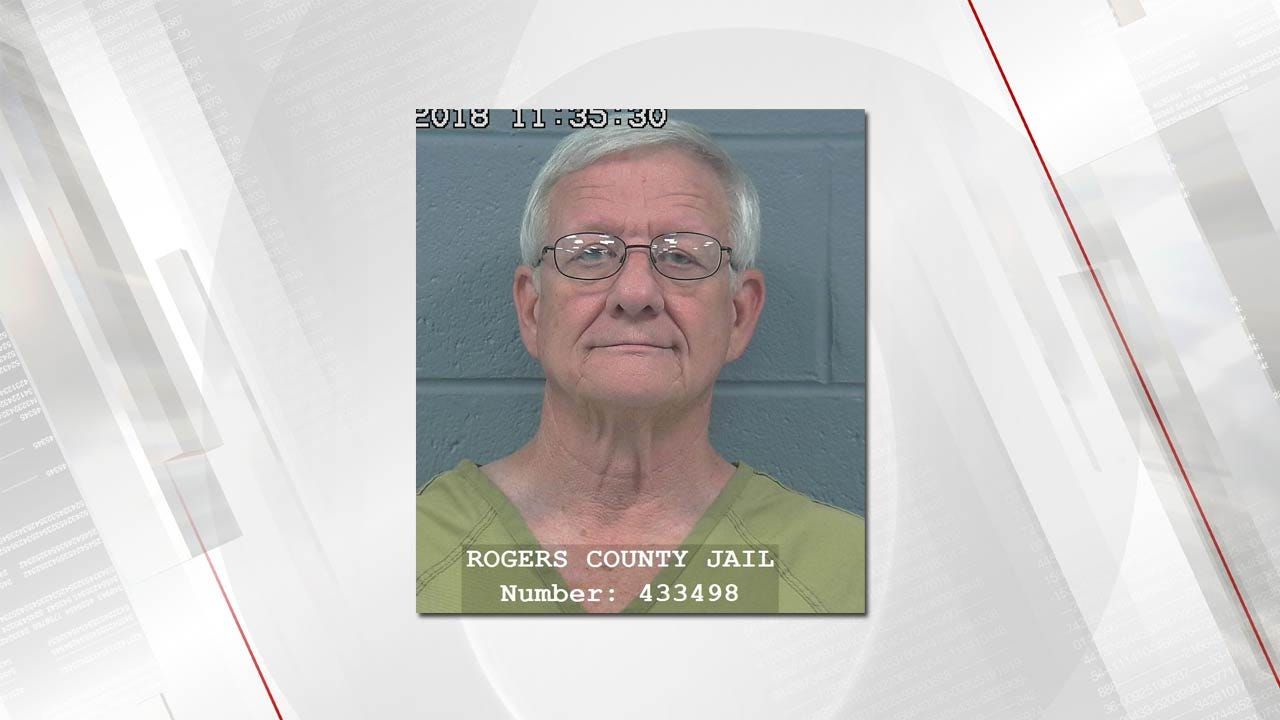 Man Accused Of Inappropriately Touching Children In Claremore