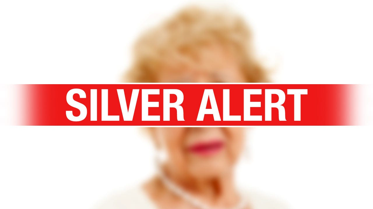 Silver Alert Canceled For Pryor Woman