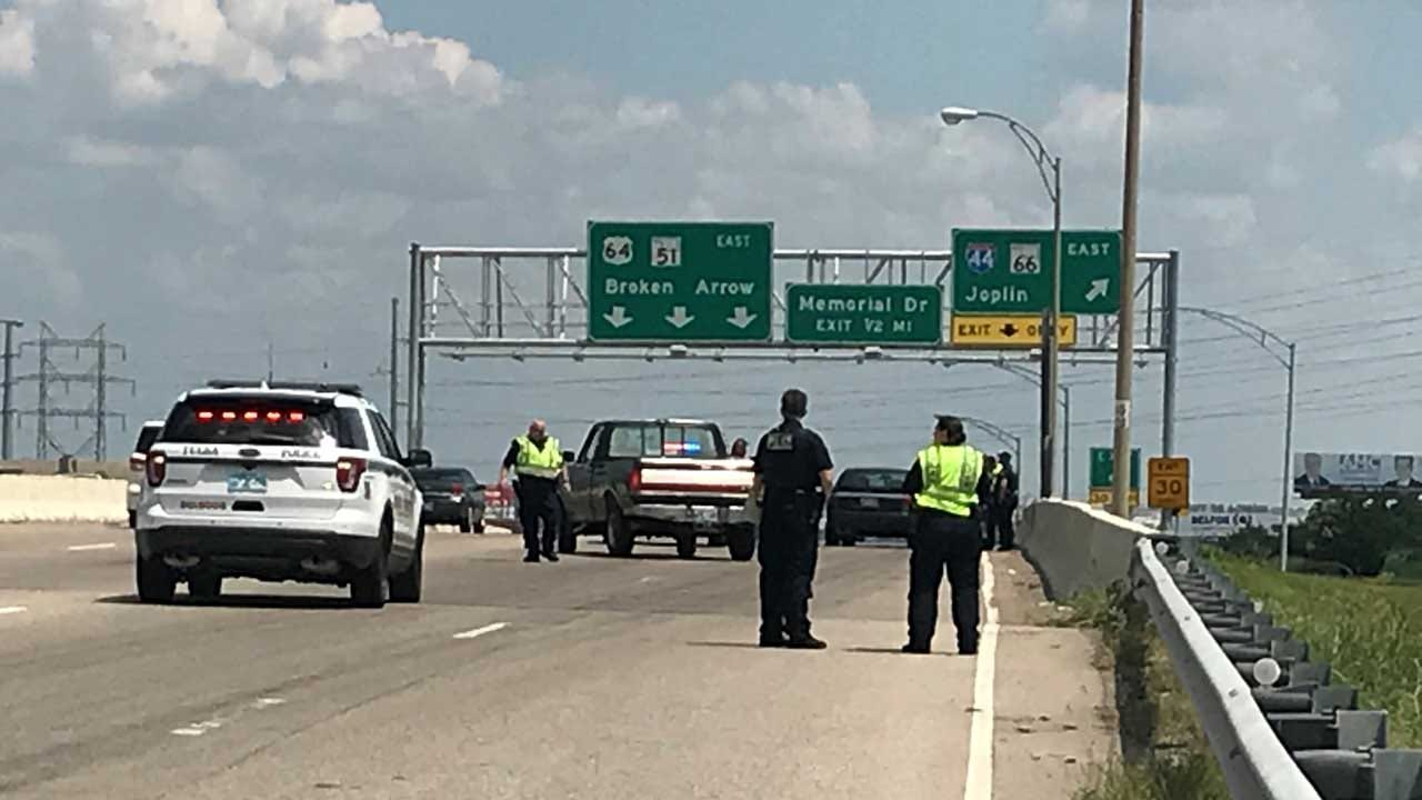 1 Injured After Dangerous Auto-Pedestrian Crash