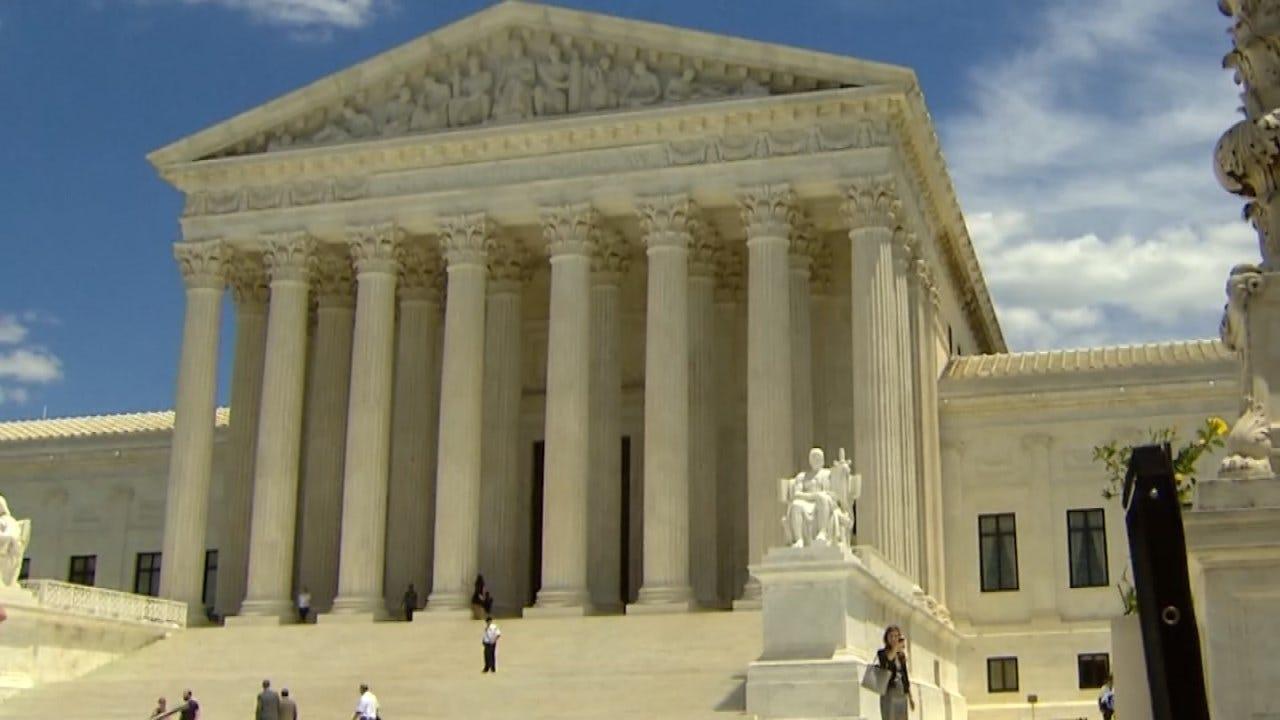 President Trump Set To Announce Supreme Court Pick