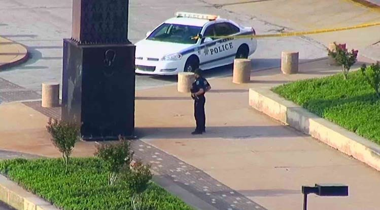 Tulsa Center Of The Universe Cleared After Suspicious Device Reported