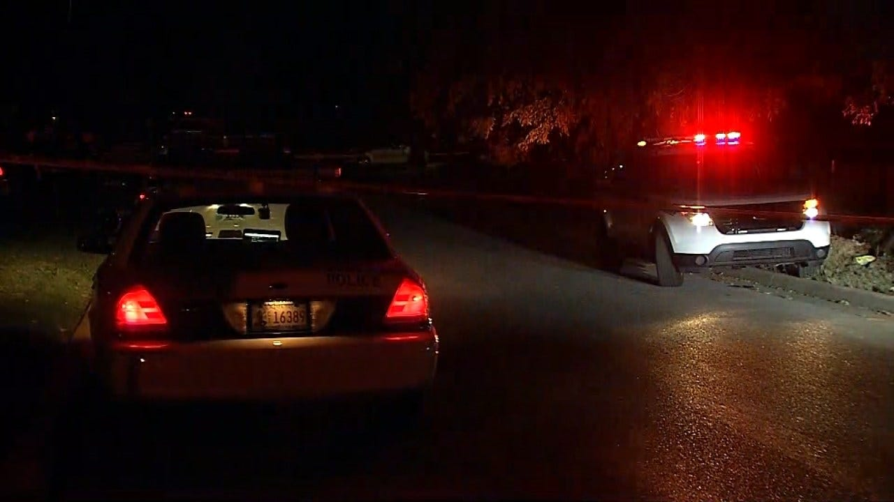 Two Wounded In Tulsa Shooting, Police Say