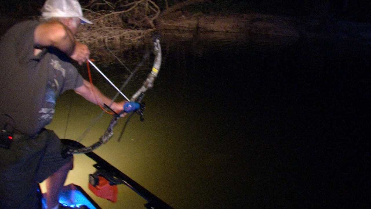 BA's Bass Pro Shops Hosting U.S. Bowfishing Championship