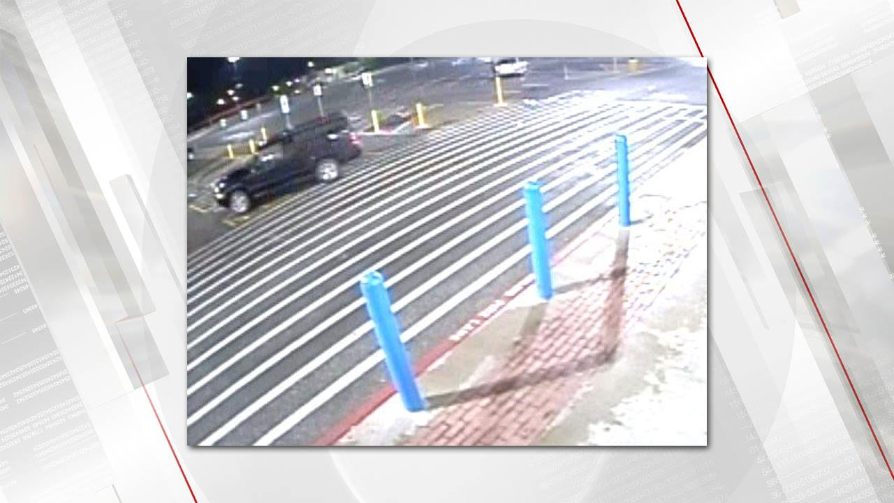 Checotah Police Ask For Help Identifying Suspected Shoplifter