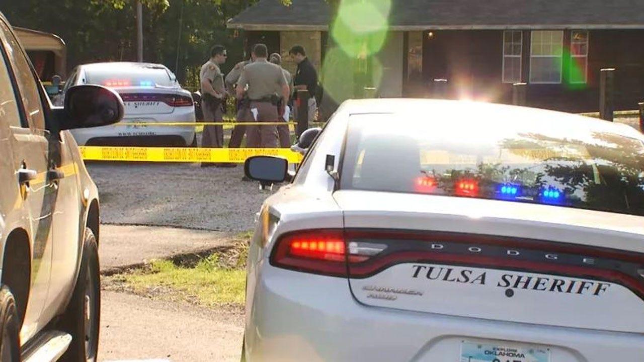 Deputies Identify Tulsa County Homicide Victim