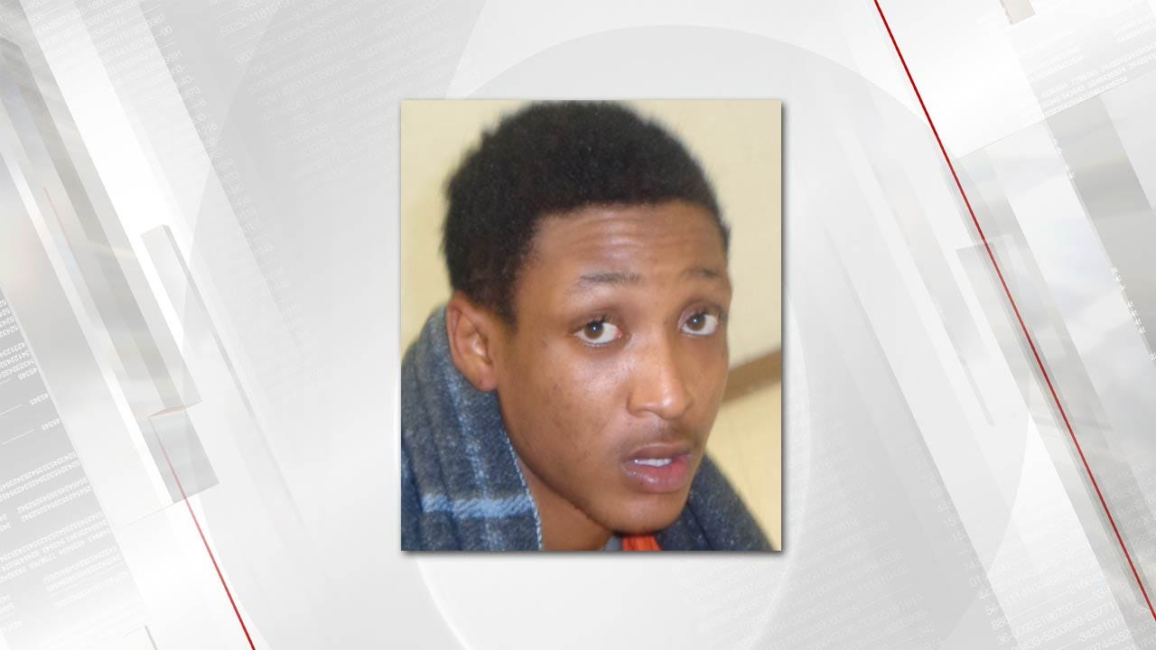 Rape Suspect Escapes From Okmulgee County Jail
