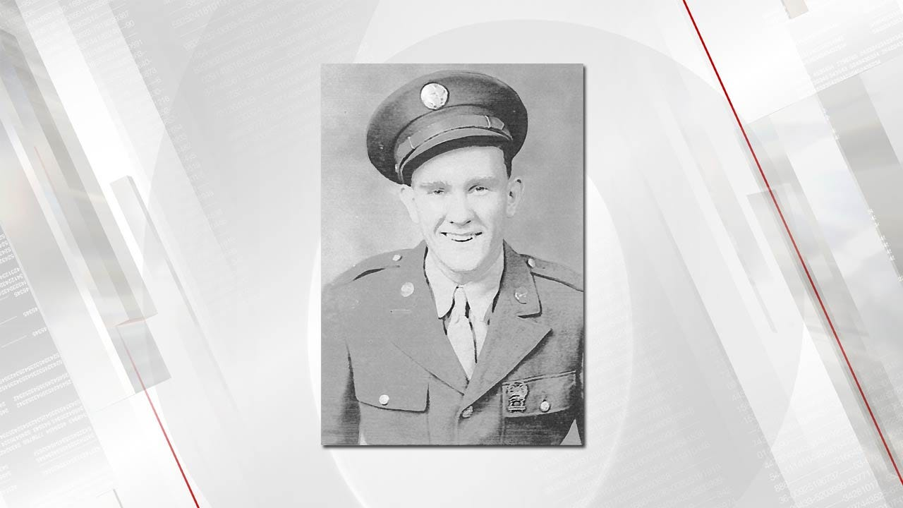 Remains Of OK WWII Veteran Being Returned To Family