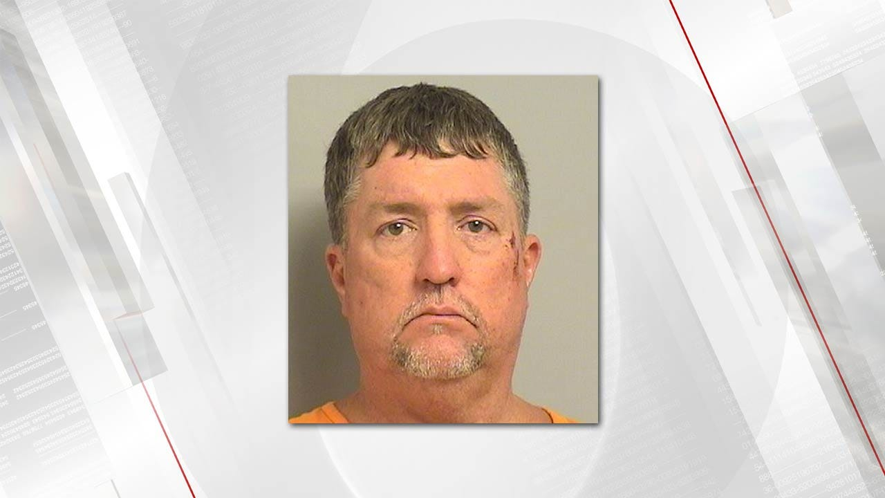 Sand Springs Man Arrested On First-Degree Murder Complaint
