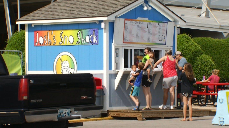 Summer Businesses Feeling The Impact Of Teacher Walkout