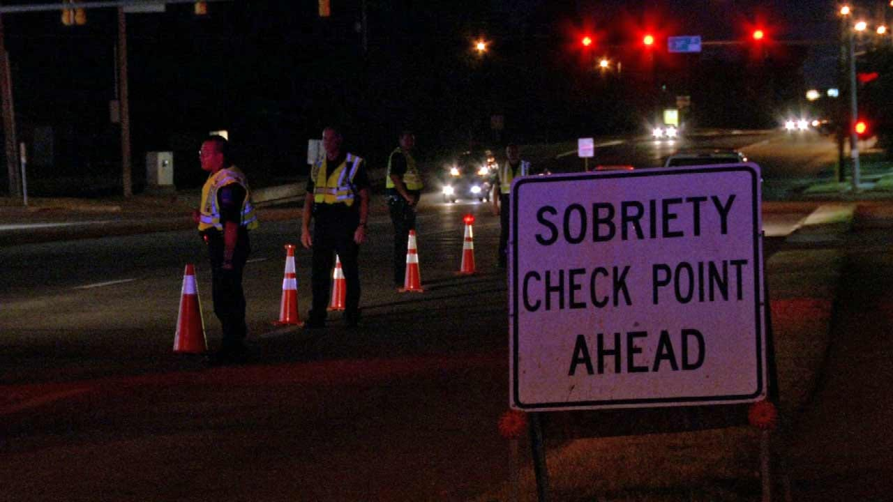 Tulsa County DA Sees Drop In Number Of DUI Cases