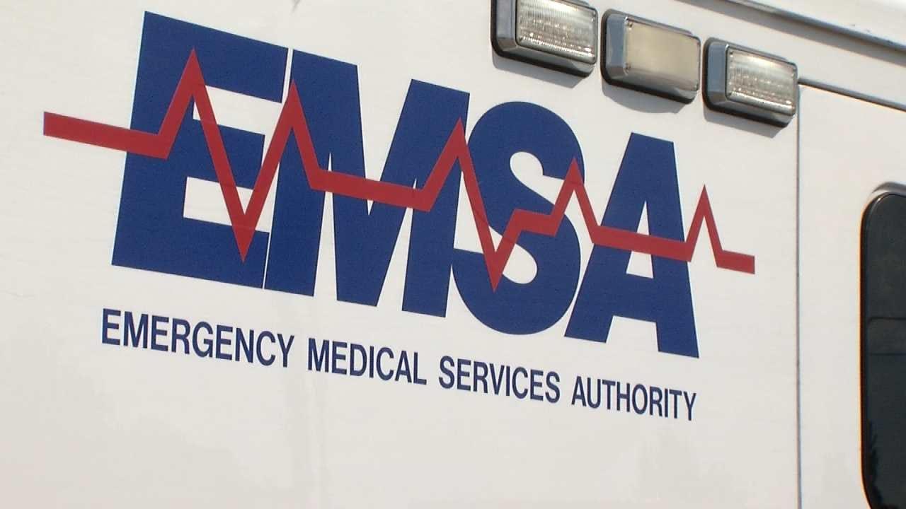 EMSA Issues Medical Heat Alert For Tulsa