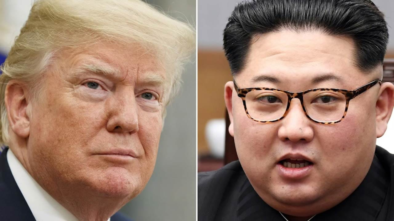 AP: Trump, Kim Jong Un To Begin Summit With One-On-One Meeting