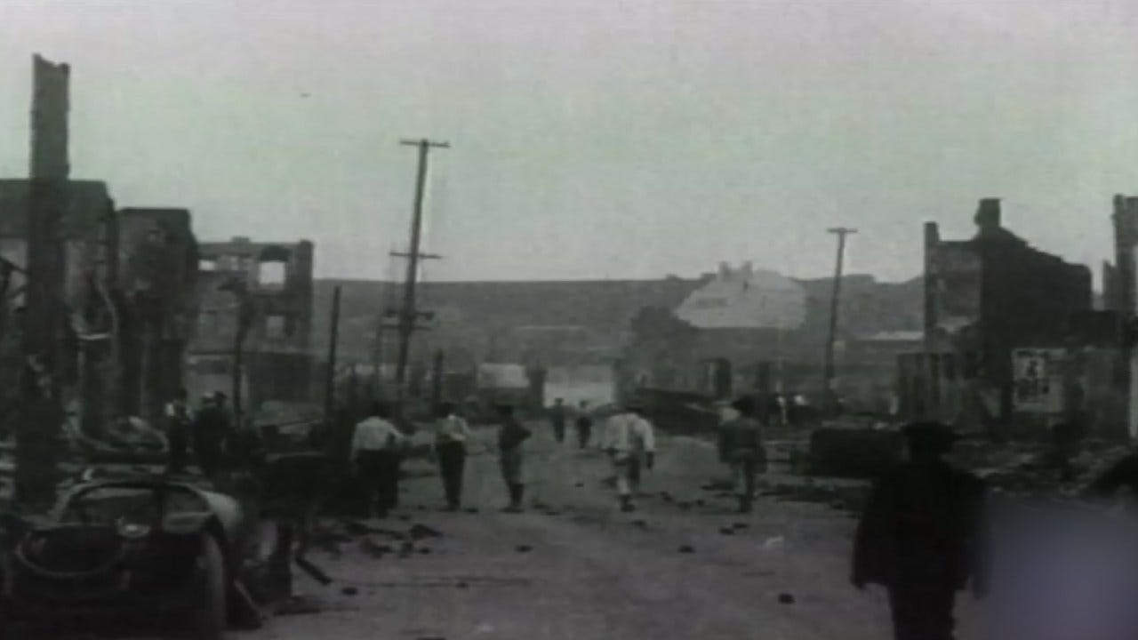 Teaching Local Educators About The Tulsa Race Riots