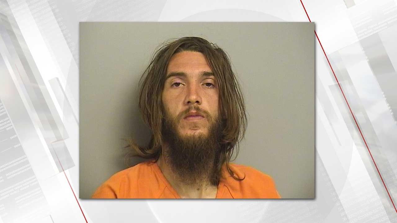 Tulsa Man Accused Of Sexual Contact With Teen Runaway