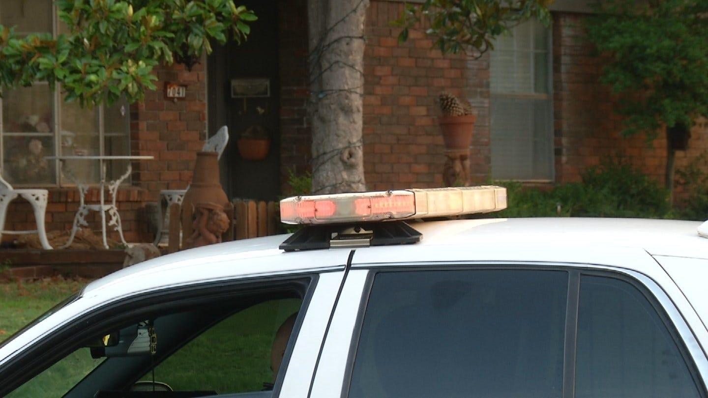 Tulsa Police Continue Search For Homicide Suspect