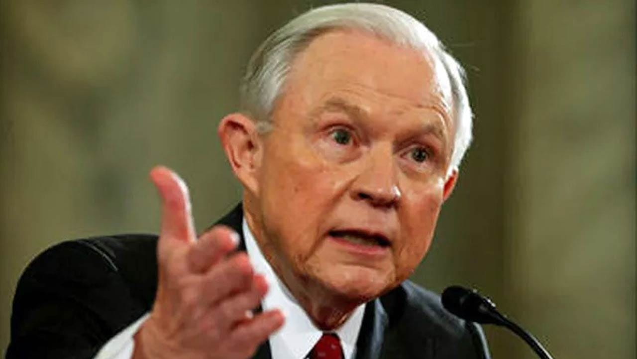 AG Sessions: Stricter Asylum Rules For Victims Of Domestic Battery
