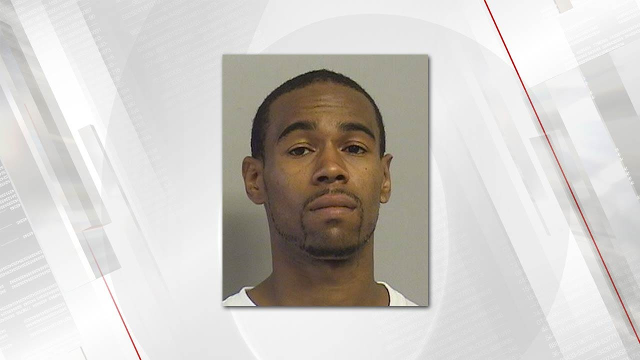 Tulsa Police Arrest Two In Connection With May 28th Shooting