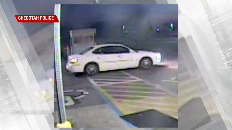 Checotah Police Seeking Help Identifying Person