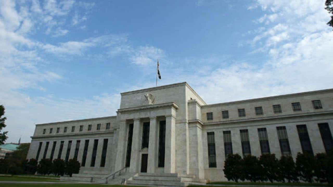 Federal Reserve Raises Benchmark Interest Rate