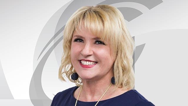 Kimberly Coburn Bush, Account Executive