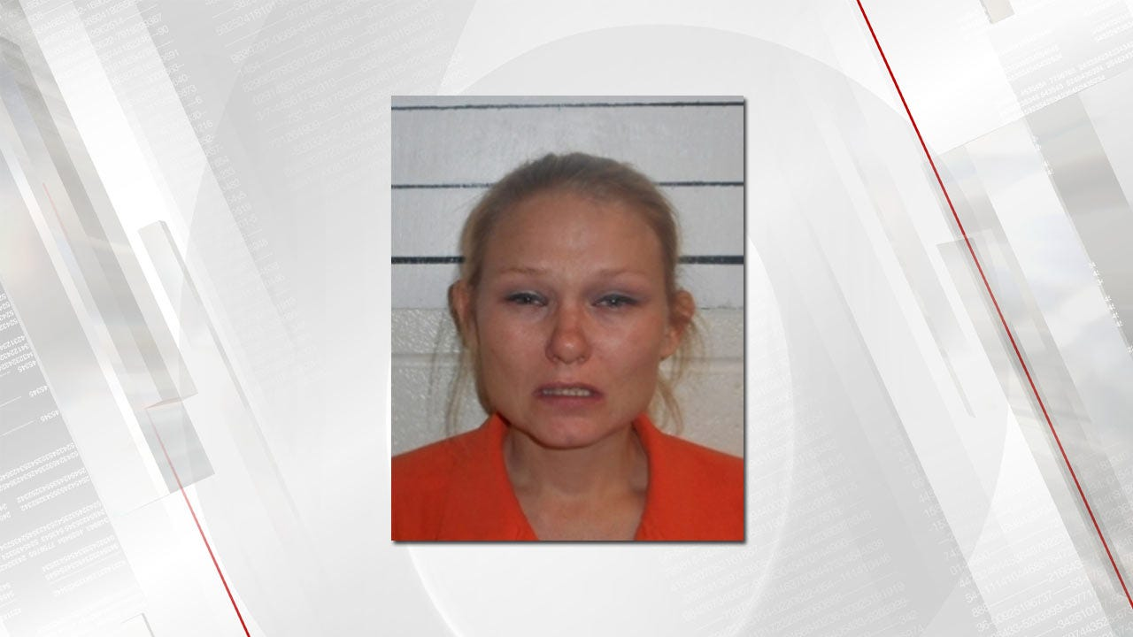 Muskogee Woman Guilty Of Selling Teen Relative To Man For Sex
