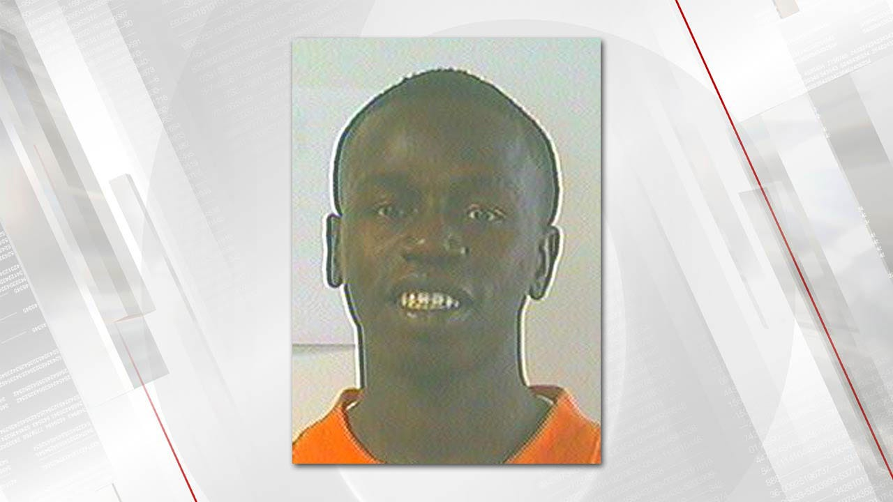 Tulsa Man Accused Of Several Robberies To Get Mental Evaluation