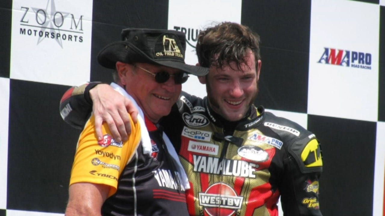 Westby Racing Fulfills Tulsa Pro Rider's 'Unfinished Business'