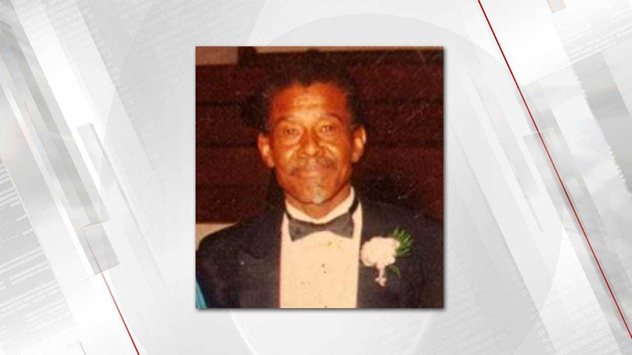 Missing OKC Man Could Be In Tulsa Area