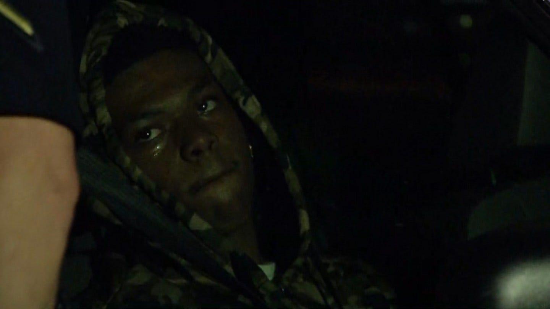 Tulsa Murder Suspect To Stand Trial