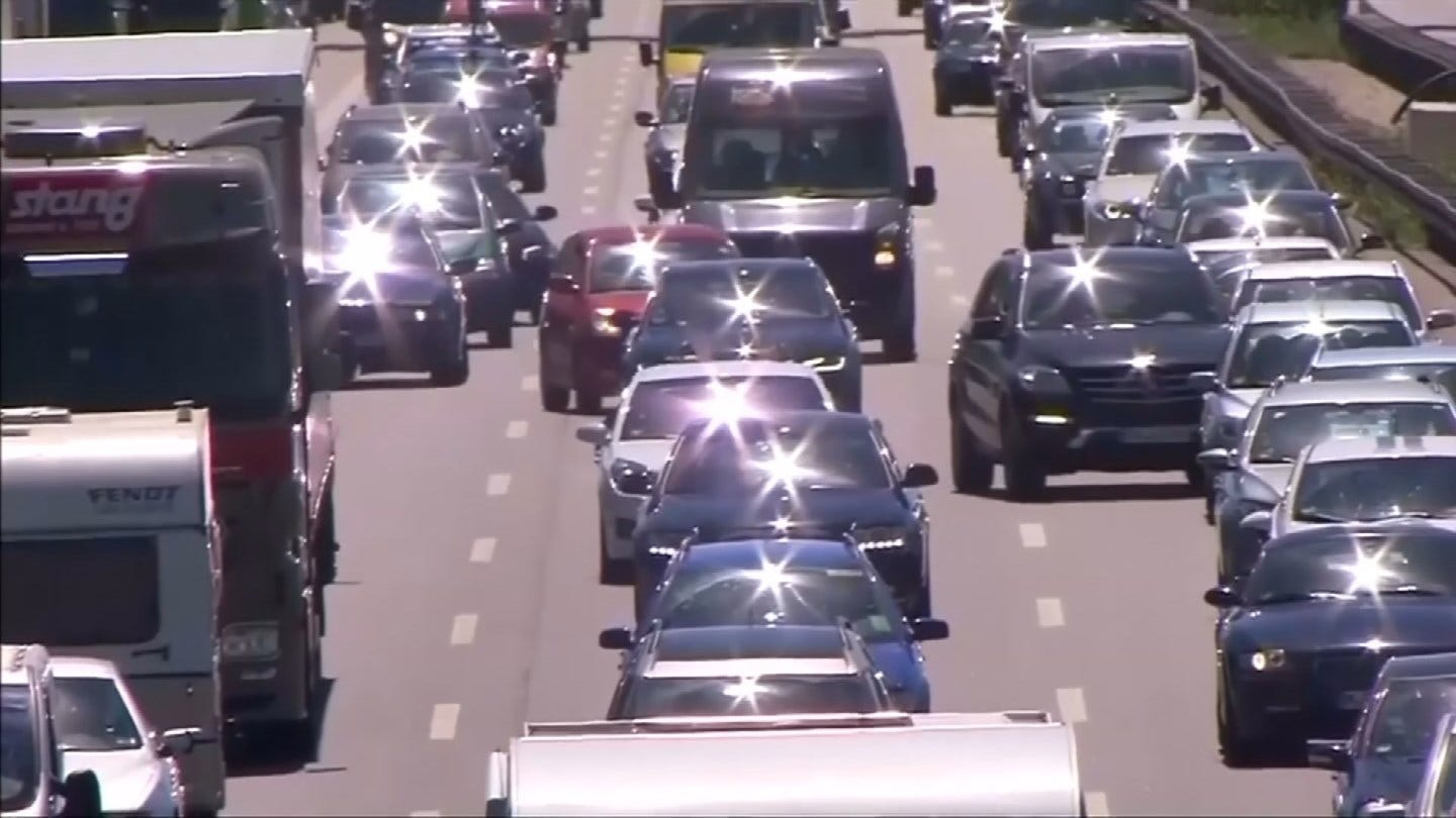 6 Out Of 10 Americans Admit To Drowsy Driving