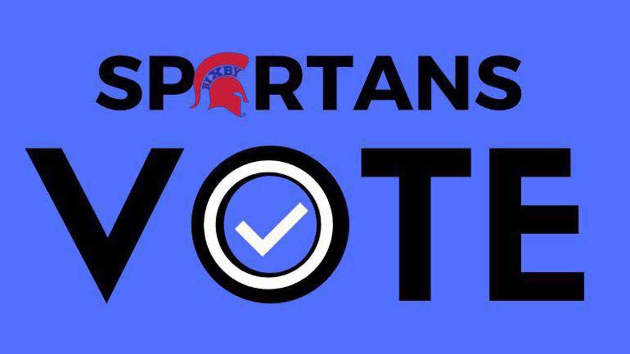 Bixby Public Schools Urges Citizens To Vote