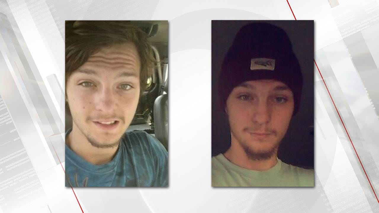 Family Still In Shock After Oklahoma Teen Drowns At Lake Tenkiller