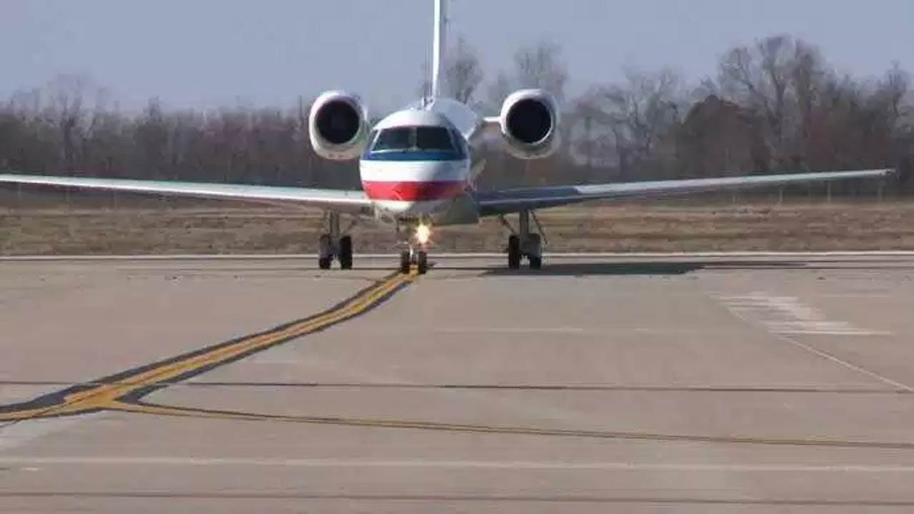 NC Airport Glitch Leads To Canceled American Flight In Tulsa