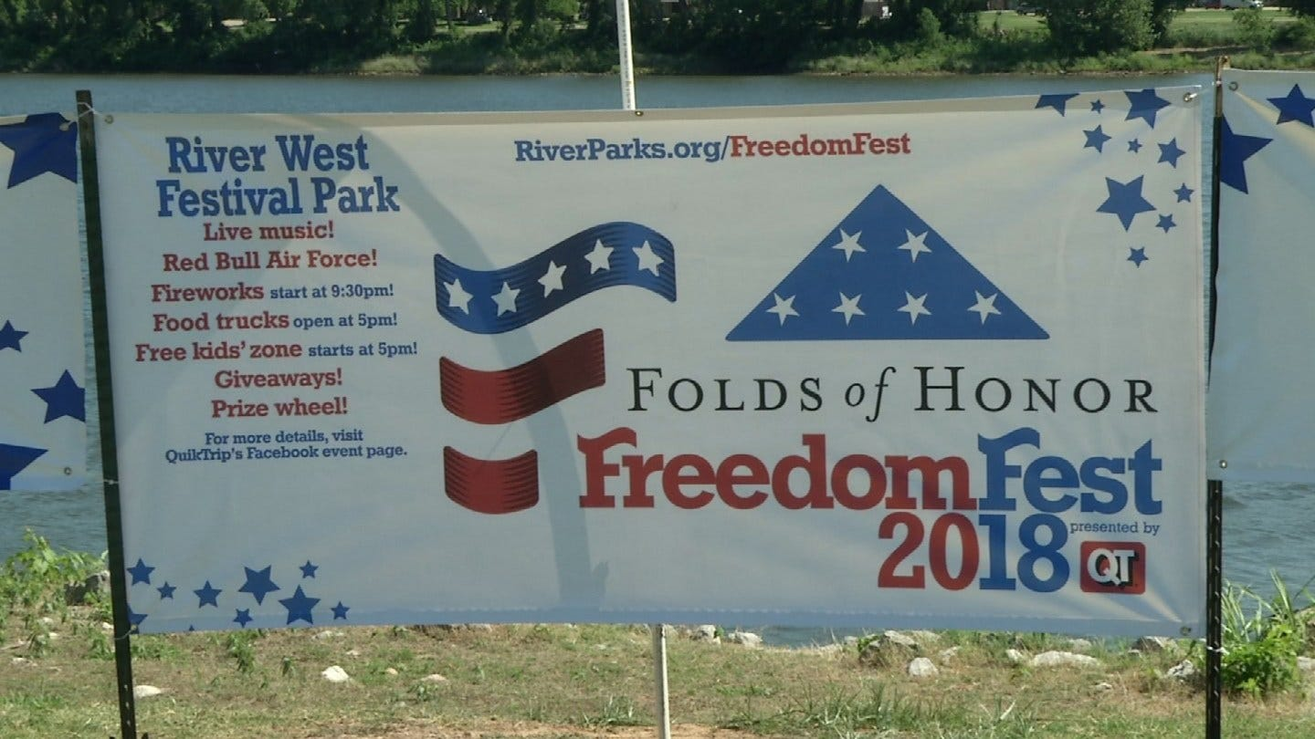 Organizers Planning Huge Additions To Folds Of Honor Freedom Fest