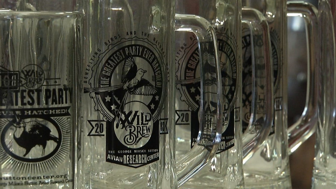 Tulsa Brewery Now Offering New Beer