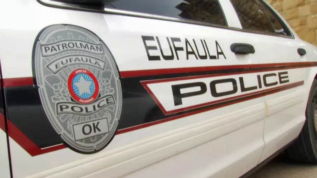 Eufaula Police Investigating Fatal Highway Accident