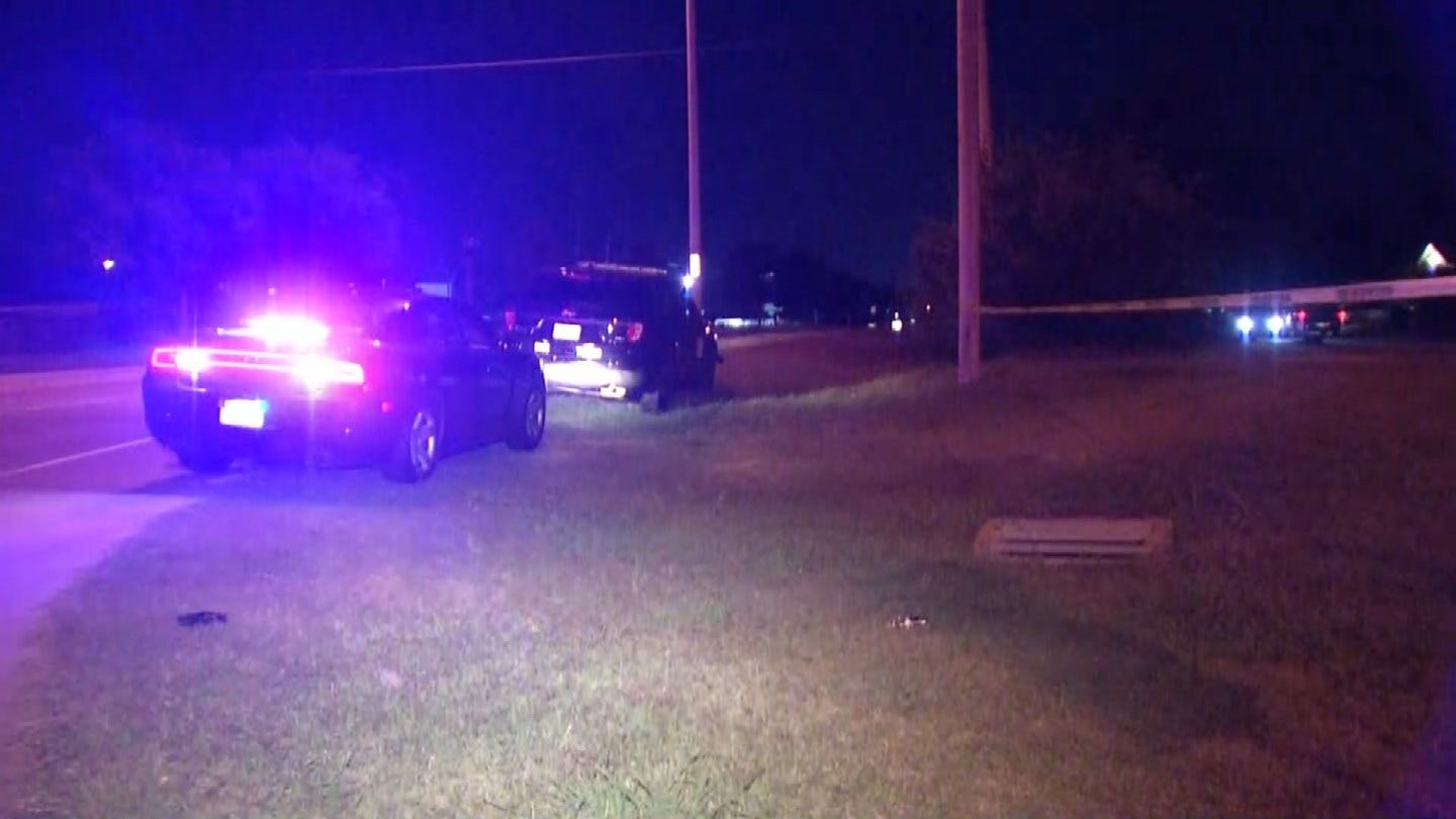Family Of Man Shot After Running From OHP Is Speaking Out